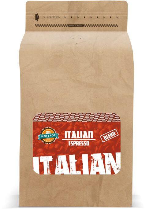 Italian Espresso 1000g