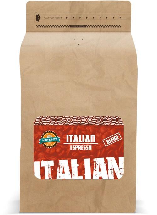 Italian Espresso Blend