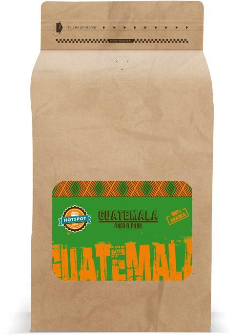 Guatemala 1000g