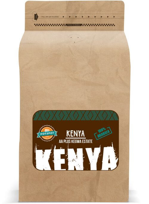 Kenya 1000g