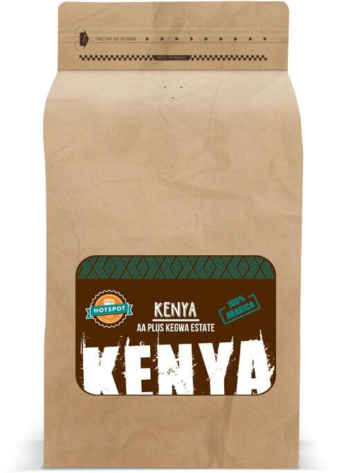 Safari Coffee