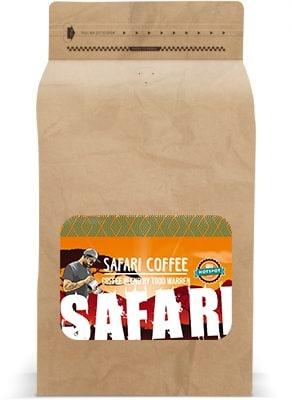 Safariii coffee