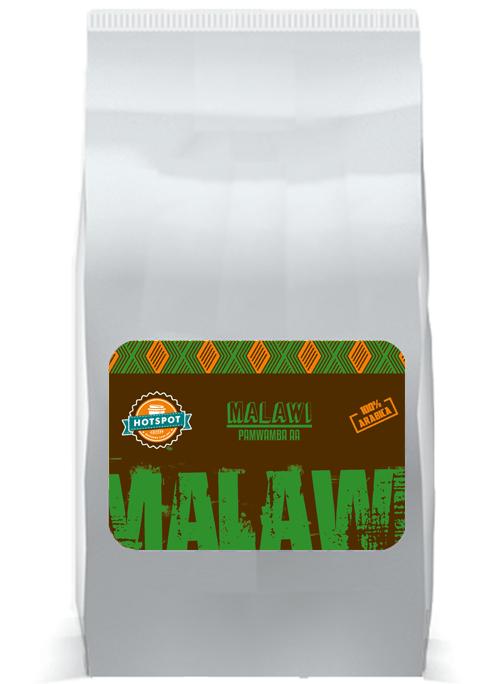 Malawi Pamwamba AA Verde
