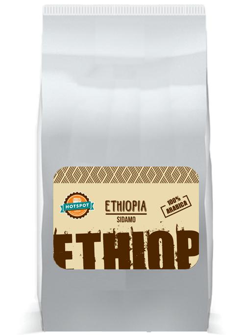 Ethiopia Sidamo Verde