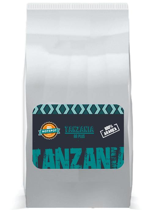 Tanzania AA PLUS Verde