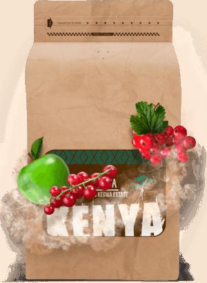 Kenya Kegwa AA PLUS ESTATE