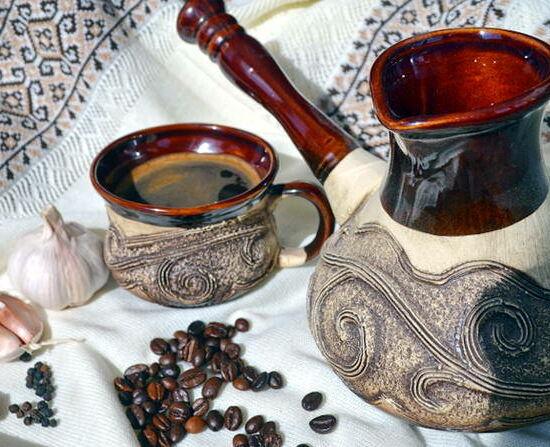 coffee_with_honey_garlic