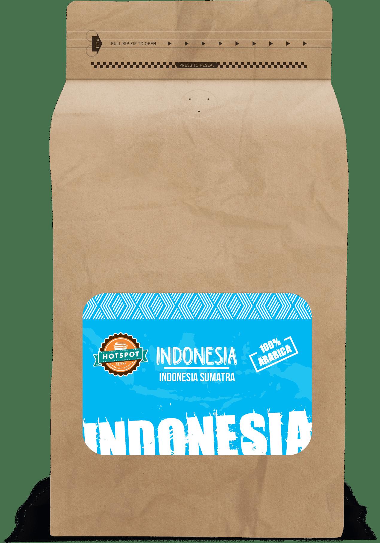 Indonesia Sumatra